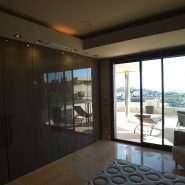Arrayanes apartment Nuevan Andalucia Marbella_ fitted wardrobes masterbedroom_Realista Quality Properties Marbella