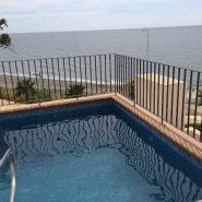 Bahia de la Plata penthouse_private pool_Realista Quality Properties Marbella