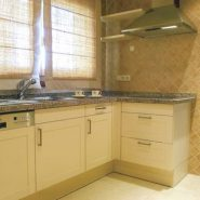Bahia del Velerin_3 bedroom penthouse_kitchen_Realista Quality Properties Marbella