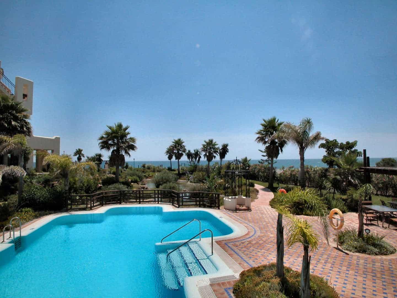 Property For Sale Laguna Beach Estepona