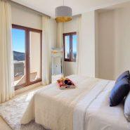 Benahavis Hills Country Club_Guest bedroom_Realista Quality Properties Marbella