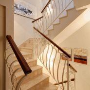 Benahavis Hills Country Club_stairs_Realista Quality Properties Marbella
