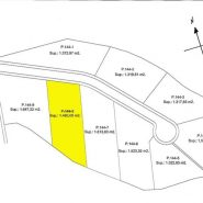 Building plot Los Flamingos Golf Resort_144-8_Layout_Realista Quality Properties Marbella