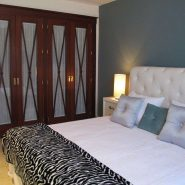 Casablanca Beach_2 bedroom duplex apartment_bedroom I_Realista Quality Properties Marbella