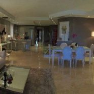 Casablanca Beach_2 bedroom duplex apartment_livingroom II_Realista Quality Properties Marbella