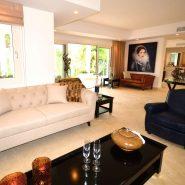 e golf villa Los Naranjos Golf_Living room III_Realista Quality Properties Marbella