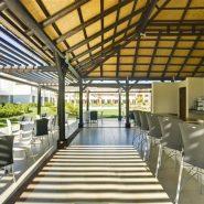 Cortijo del Mar Estepona_ ground floor 2 bedroom apartment_ Social Club_Realista Quality Properties Marbella