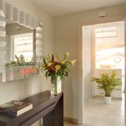 Cortijo del Mar Estepona_ ground floor 2 bedroom apartment_ entrance_Realista Quality Properties Marbella