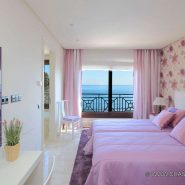 Doncell Beach Estepona_5 bedroom duplex penthouse_Guest bedroom_Realista Quality Properties Marbella