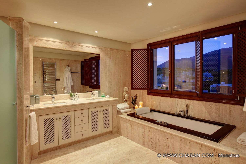 Exclusive And Luxury New Front Line Beach 5 Bedroom Duplex