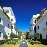 Doncella Beach 3 bedroom apartment_communal area_Realista Quality Properties Marbella