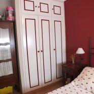 Estepona center 3 bedroom apartment for sale_Guest bedroom I_Realista Quality Properties Marbella