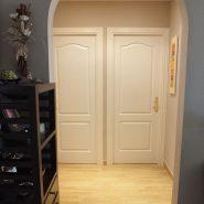 Estepona center 3 bedroom apartment for sale_hall Way_Realista Quality Properties Marbella