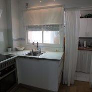 Estepona center 3 bedroom apartment for sale_kitchen_Realista Quality Properties Marbella
