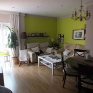 Estepona center 3 bedroom apartment for sale_livingroom I_Realista Quality Properties Marbella