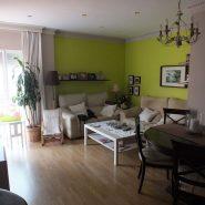 Estepona center 3 bedroom apartment for sale_livingroom I_Realista Quality Properties Marbella