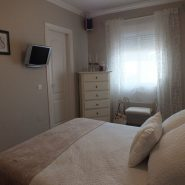 Estepona center 3 bedroom apartment for sale_master bedroom I_Realista Quality Properties Marbella
