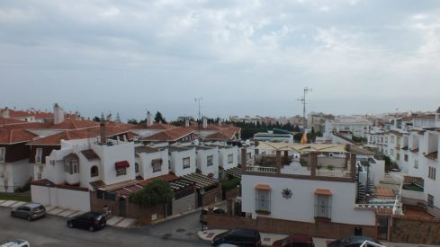 Estepona center 3 bedroom apartment for sale_view_Realista Quality Properties Marbella