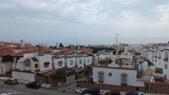 3 Bedroom apartment right in the centre of Estepona