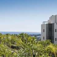 Hoyo 19 Los Flamingos Golf Resort_2 bedroom apartment_view_Realista Quality Properties Marbella