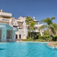 Las Lomas de la Quinta Benahavis_ground floor corner apartment for sale_I_Realista Quality Properties Marbella