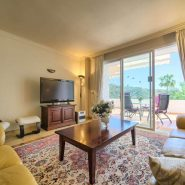 Las Lomas de la Quinta_ground floor 2 bedroom apartment_Livingroom I_Realista Quality Properties Marbella