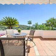 Las Lomas de la Quinta_ground floor 2 bedroom apartment_terrace IV_Realista Quality Properties Marbella