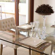 Lomas del Rey Golden Mile_Dining table_Realista Quality Properties Marbella