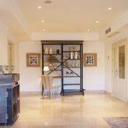 Lomas del Rey Golden Mile_Hall way_Realista Quality Properties Marbella