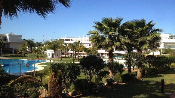 Lorcrimar Puerto Banus Nueva Andalucia Marbella_Communal area III_Realista Quality Properties Marbella