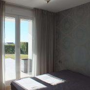 Los Robles_Los Arqueros_ Benahavis_Ground floor apartment second bedroom_Realista Quality Properties Marbella