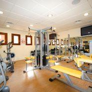 Mar Azul Estepona_Beach front_Gym_Realista Quality Properties Marbella
