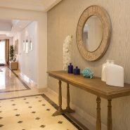 Mar Azul Estepona_Beach front_Hall way I_Realista Quality Properties Marbella
