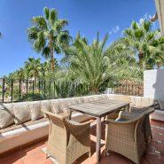 Marina Puente Romano_Duplex penthouse_Terrace II_Realista Quality Properties Marbella