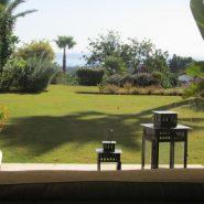 Mirador del Paraiso Apartement Estepona_garden ground floor III_Realista Quality Properties Marbella