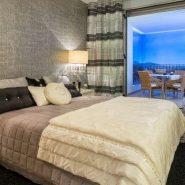 Modern apartment Floresta Sur La Mairena Elviria_Master bedroom_Realista Quality Properties Marbella