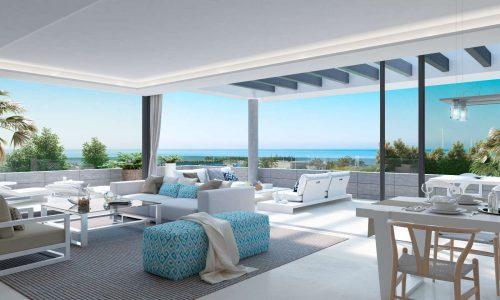 The Residences_new development Cancelada Estepona_Realista Quality Properties Marbella