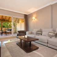 The Retreat Santa Maria Village_livingroom VII_Realista Quality Properties Marbella