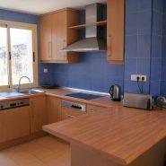 Villa Kawtar La Alqueria_kitchenI_Realista Quality Properties Marbella