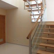 Villa Kawtar La Alqueria_Lower floor Hallway__Realista Quality Properties Marbella