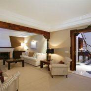 Villa La Alqueria_Livingroom_Realista Quality Properties Marbella