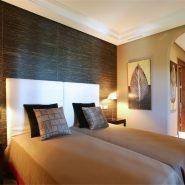 Villa La Alqueria_Master bedroom_Realista Quality Properties Marbella