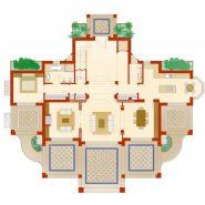 Villa La Alqueria_middle floor_Realista Quality Properties Marbella