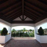 Villa La Alqueria_teracce_Realista Quality Properties Marbella