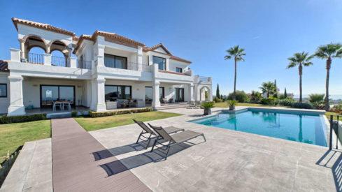 Villa Los Flamingos 5 bedroom_Realista Quality Properties Marbella