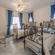 Villa marbella Hill Club for sale_guest bedroom II_Realista Quality Properties Marbella