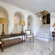 Villa marbella Hill Club for sale_livingroom I_Realista Quality Properties Marbella