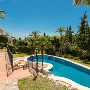 Villa marbella Hill Club for sale_swimming pool_Realista Quality Properties Marbella