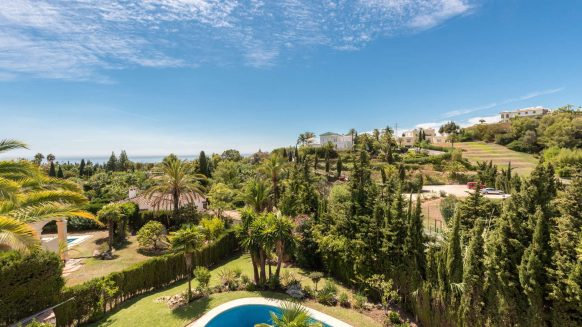 Villa marbella Hill Club for sale_view_Realista Quality Properties Marbella