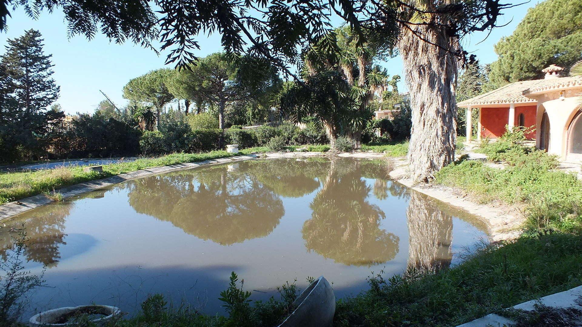 Building plot Nagueles Marbella Golden Mile For Sale V_Realista Quality Properties Marbella